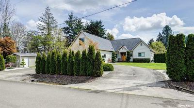 Albany Single Family Home For Sale: 4060 Glenwood Av