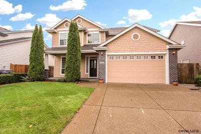 Albany Single Family Home For Sale: 1584 Marten Av