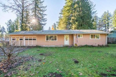 Gates Single Family Home For Sale: 144 Fir St