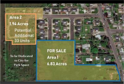 Aumsville Residential Lots & Land For Sale: Cedar Ln