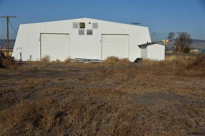 Commercial For Sale: 10200 Highway 97
