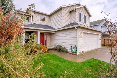 Albany Single Family Home For Sale: 3125 Quail Av