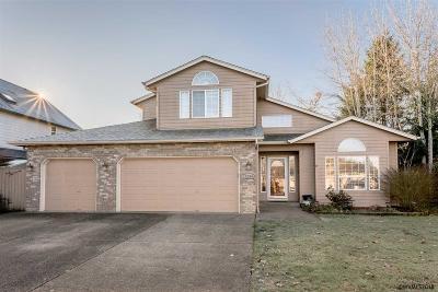 Albany Single Family Home For Sale: 3134 20th Av