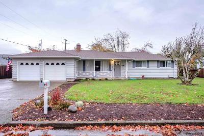 Albany Single Family Home For Sale: 1911 27th Av