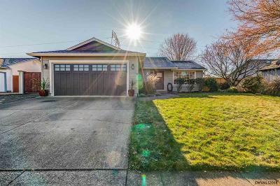 Albany Single Family Home For Sale: 2778 44th Av