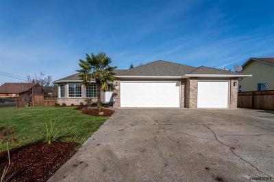 Sweet Home Single Family Home For Sale: 4402 Live Oak St