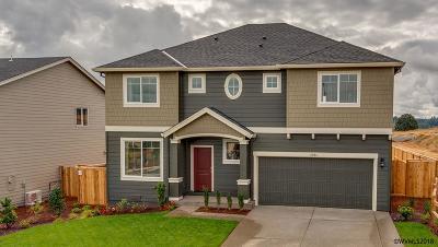 Salem Single Family Home For Sale: 2814 Nautilus Av
