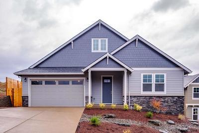 Salem Single Family Home For Sale: 1559 Big Mountain Av