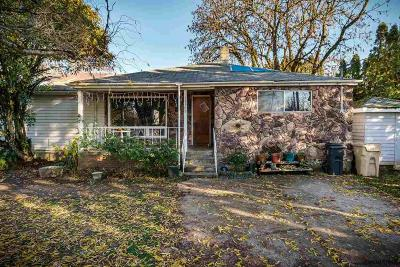 Albany Single Family Home For Sale: 34509 Riverside Dr