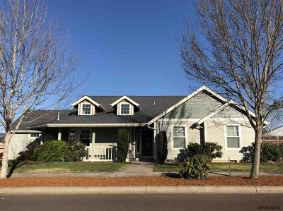Sweet Home Single Family Home Active Under Contract: 1211 46th Av
