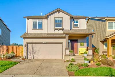 Albany Single Family Home For Sale: 2973 Essex Av