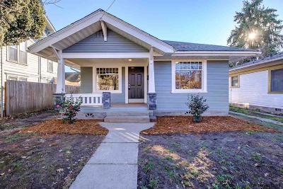 Albany Single Family Home For Sale: 532 6th Av