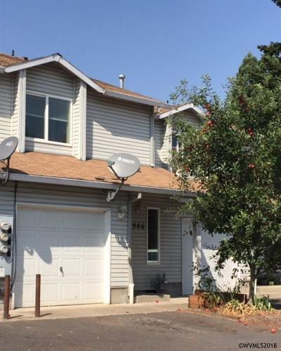 Salem Multi Family Home Active Under Contract: 900 Charter Pl