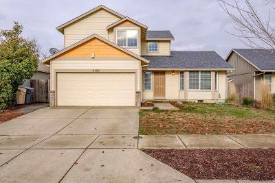 Albany Single Family Home For Sale: 4105 Windy Av