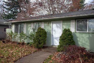 Salem Single Family Home For Sale: 4733 Abiqua Ct