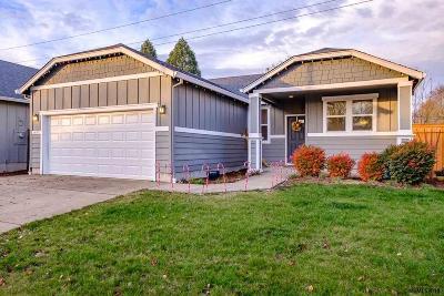 Albany Single Family Home For Sale: 1075 Canal Av