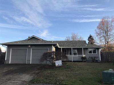 Salem Single Family Home For Sale: 1040 Neptune Ct