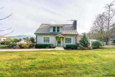 Scio Single Family Home Active Under Contract: 40246 N Ruby Lp