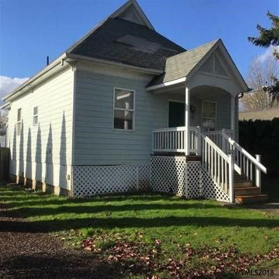 Salem Commercial For Sale: 1055 13th