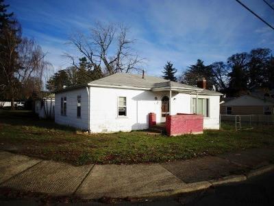 Salem Single Family Home For Sale: 495 Hansen Av
