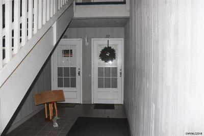 Salem Condo/Townhouse For Sale: 1840 Rees Hill #22 Rd
