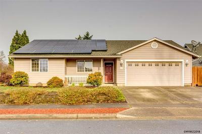 Salem Single Family Home For Sale: 4305 Glencoe St