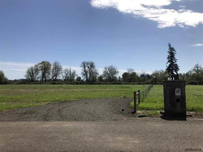 Albany Residential Lots & Land Active Under Contract: Folsom (Lot 2200) Rd