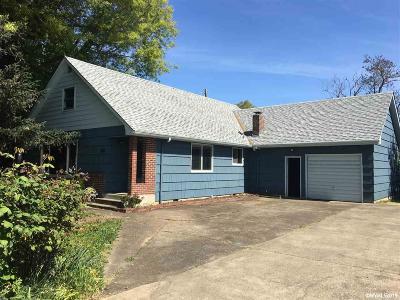 Albany Single Family Home For Sale: 1830 Queen Av