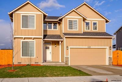 Albany Single Family Home For Sale: 3109 Beatrice Av