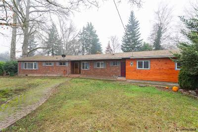 Woodburn Single Family Home For Sale: 1110 W Hayes St