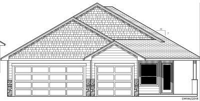 Dallas Single Family Home For Sale: 503 NE Fern Av