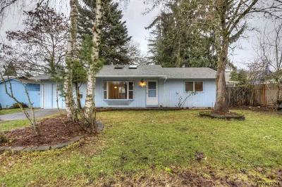 Monmouth Single Family Home Active Under Contract: 177 Whitman St