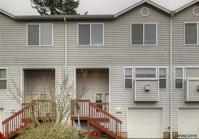 Salem Single Family Home For Sale: 1488 Madelyn