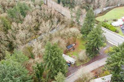 Sweet Home Residential Lots & Land Active Under Contract: 1290 Wiley Creek Dr