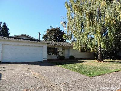 Keizer OR Single Family Home For Sale: $264,900