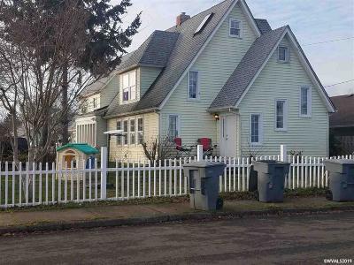 Salem Single Family Home For Sale: 1505 Tierra Dr