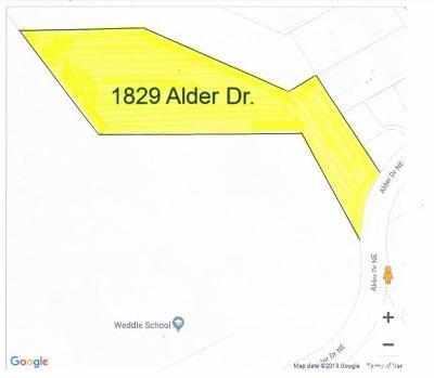 Keizer Residential Lots & Land For Sale: 1829 Alder Dr