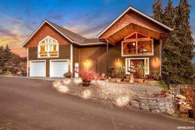 Sweet Home Single Family Home For Sale: 970 1st Av