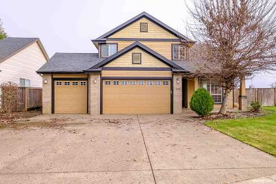 Dallas Single Family Home Active Under Contract: 540 SE Syron St