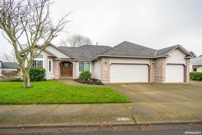Albany Single Family Home Active Under Contract: 2603 East Mountain View Dr