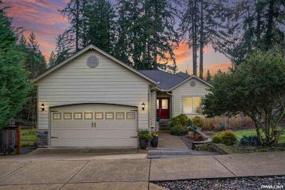 Albany Single Family Home Active Under Contract: 1830 Cluster Oak Av