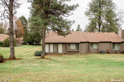 Salem Condo/Townhouse Active Under Contract: 1845 Lexington Cl