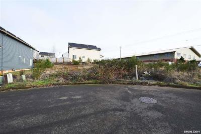 Salem Residential Lots & Land For Sale: 750 Limelight Ct