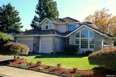 Keizer Single Family Home For Sale: 660 Snead Dr