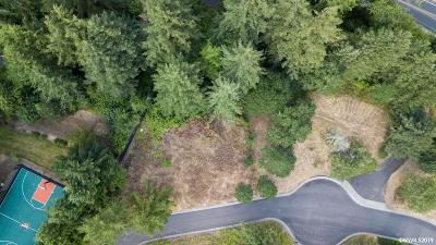 Albany Residential Lots & Land Active Under Contract: 1390 Grand Ridge (Adj To Lot A)