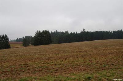 Salem Residential Lots & Land For Sale: 7030 Lardon (Next To) Rd