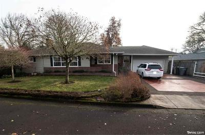 Albany Single Family Home Active Under Contract: 1430 City View Pl