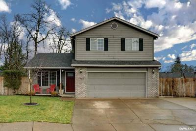 Turner Single Family Home Active Under Contract: 7432 8th St