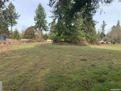 Sweet Home Residential Lots & Land For Sale: Quince (Tl 6300) St