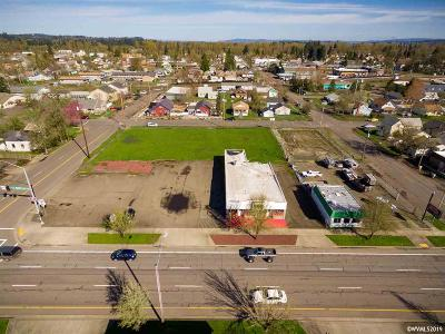 Albany Residential Lots & Land For Sale: 1001 Pacific Bl